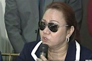 Napoles could fire back at whistle-blowers: de Lima