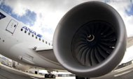 Rolls-Royce's Profit Boosted By Strong Orders