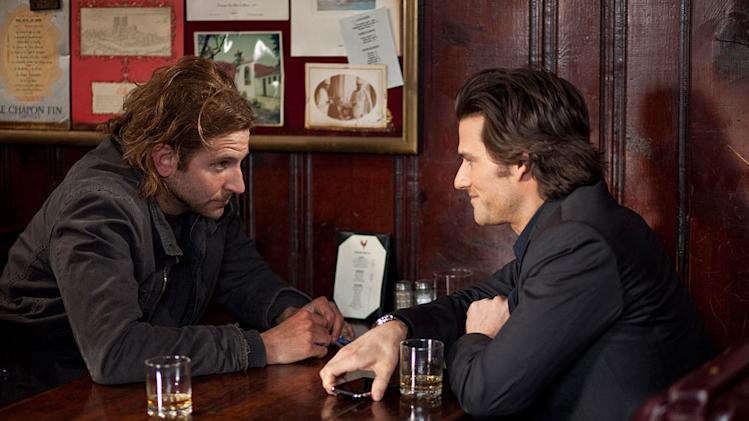 Limitless 2011 Relativity Media Bradley Cooper Johnny Whitworth