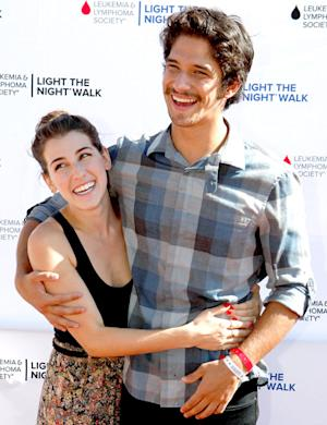 Tyler Posey Engaged to Seana Gorlick: How the Teen Wolf Star Proposed