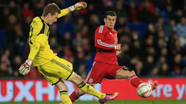 Liga - Coleman: Bale could skip Welsh friendlies