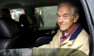 Ron Paul Suspends White House Campaign