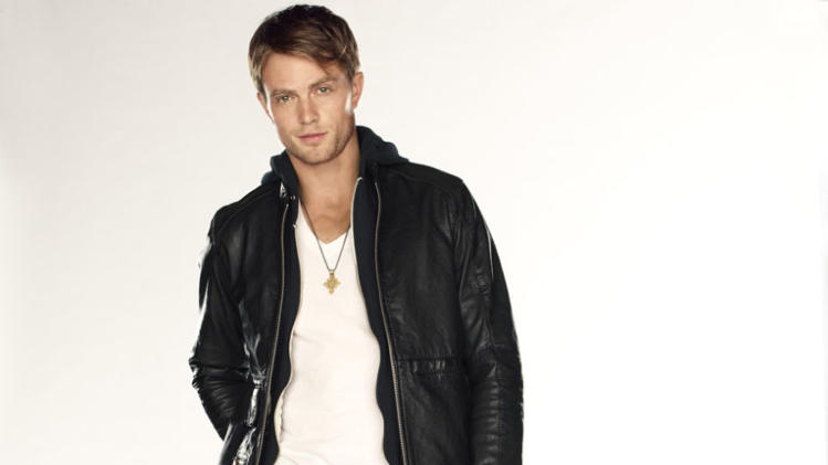 "Wilson Bethel as Wade in ""Hart of Dixie."""