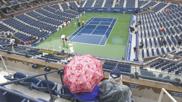 US Open - Extra day added to US Open schedule