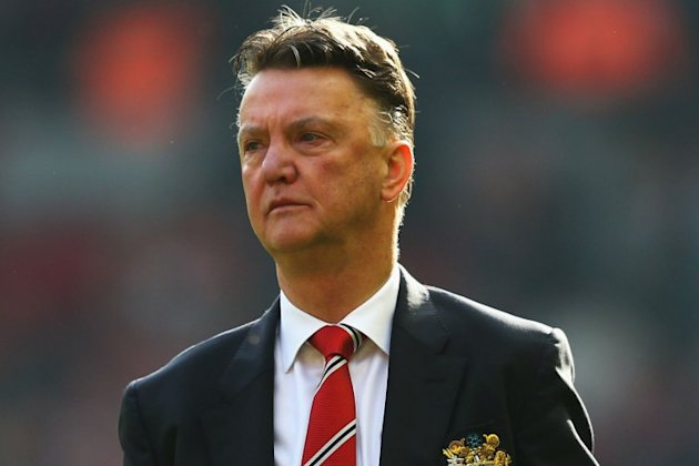 United coach Louis van Gaal has much to ponder after back-to-back Premier League defeats for the first time.