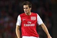 Jenkinson 'confident' Arsenal can beat Everton