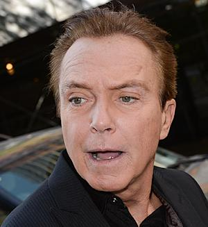 David Cassidy Arrested For Drunk Driving For Third Time: Report