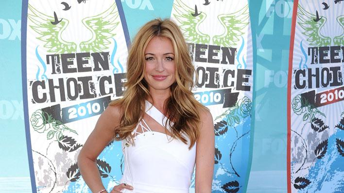 Cat Deeley Teen Choice