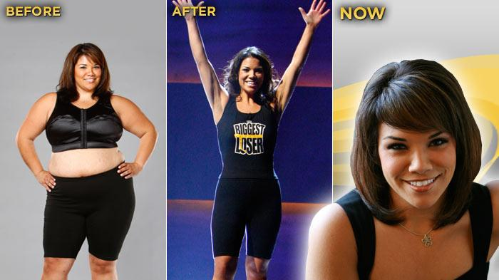 'Biggest Loser': Where Are They Now?