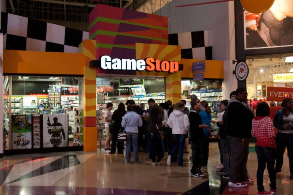 GameStop closes its game-streaming division — will focus on PlayStationNow