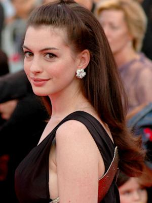 Anne Hathaway Promotes 'Les Miserables' - Her Best and Worst Red Carpet Looks!