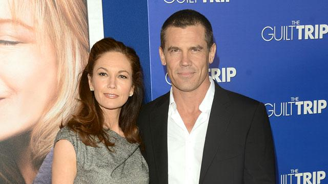 Josh Brolin & Diane Lane Finalize Divorce