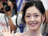 Barbie Hsu suffers miscarriage