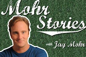 Judd Apatow to Open Jay Mohr's 'Mohr Stories' Fall Season