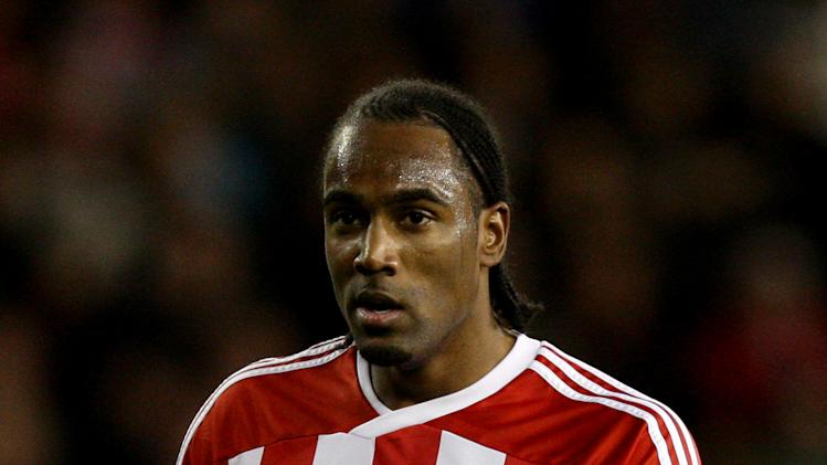 Soccer - Cameron Jerome File Photo