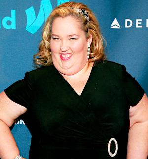 June Shannon, Honey Boo Boo Mom, Getting Married to Sugar Bear