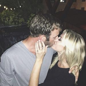 Paulina Gretzky Engaged to Pro Golfer Dustin Johnson