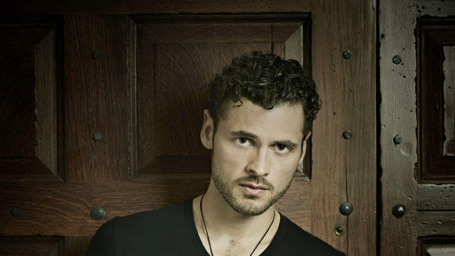 """The Following"" -- Adan Canto"