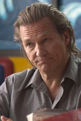 Jeff Bridges in First Look Pictures' The Amateurs
