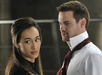 Ratings: Nikita Returns to 8pm With Season High