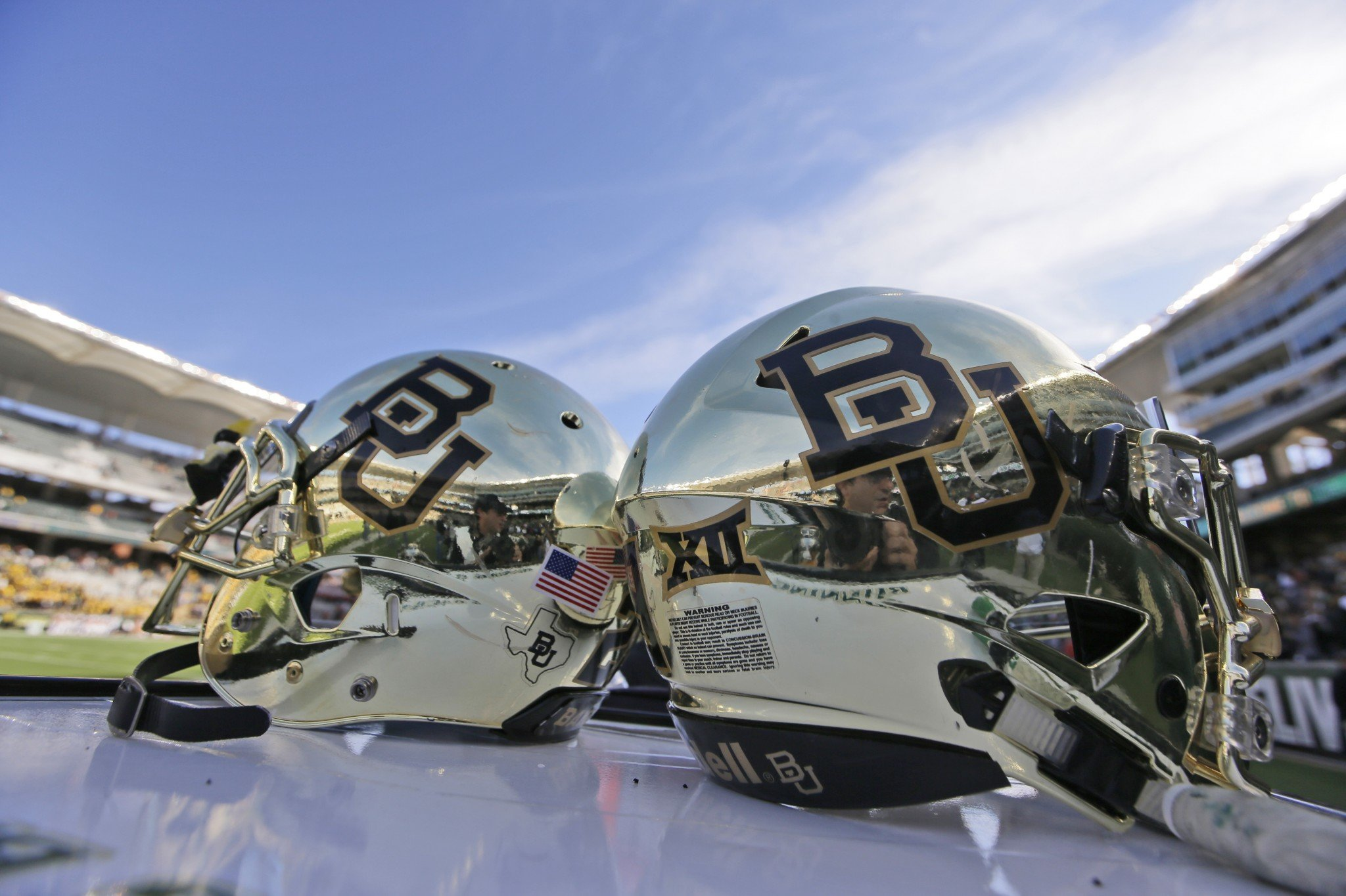 Two women who reported being gang raped by football players, have settled with the school. (AP Photo/LM Otero, File)