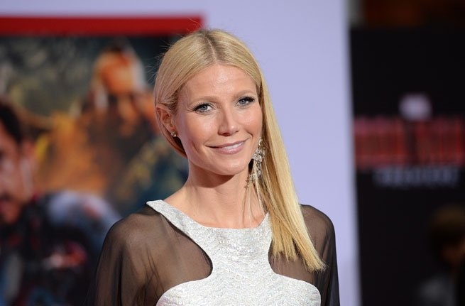 Gwyneth Paltrow Reveals The Secret Health Hero Behind Her Glowing Complexion