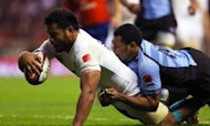 Tuilagi Recalled By England For Rome Finale