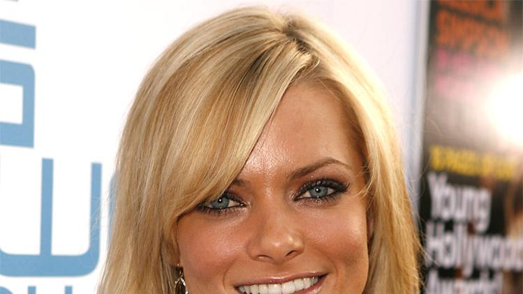 Jaime Pressly at Movieline's Hollywood Life 8th Annual Young Hollywood Awards on April 30, 2006