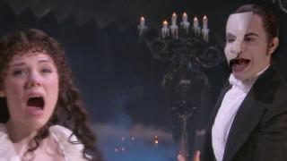 The Phantom Of The Opera 25th Anniversary Live From Royal Albert Hall