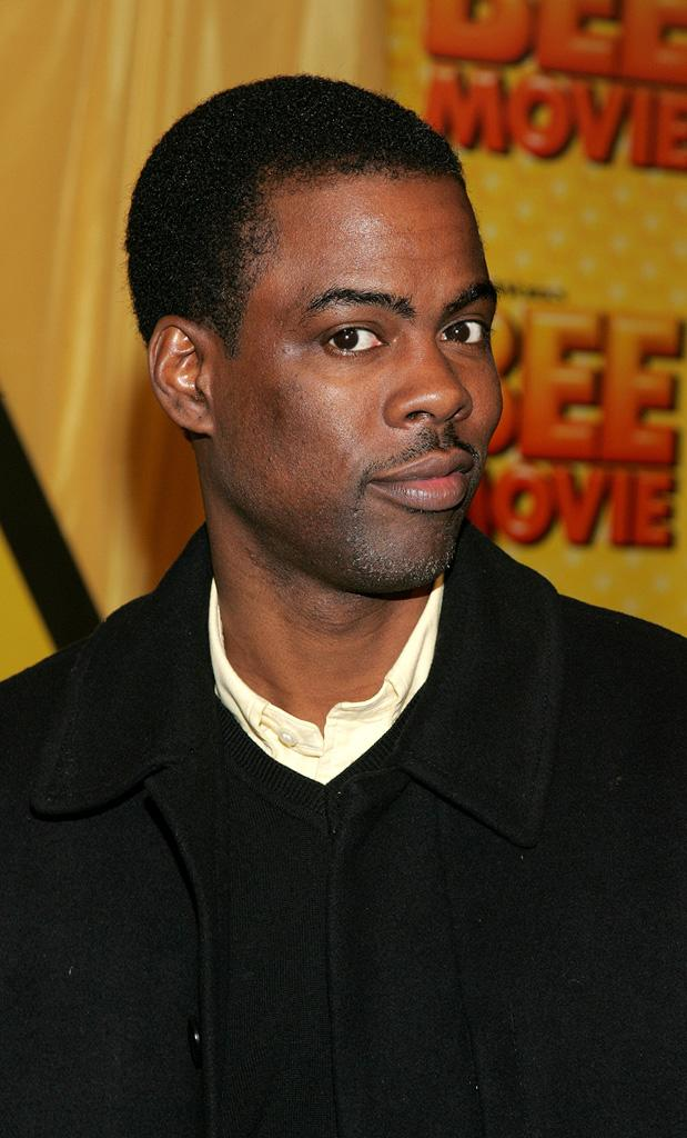 Chris Rock 2007