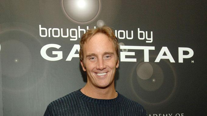 Jay Mohr attends the 10th Annual Interactive Achievement Awards Hosted By Comedian Jay Mohr at The Joint at The Hard Rock Hotel and Casino Resort in Las Vegas, Nevada on February 8, 2007.