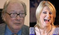 Sally Bercow Sued By Lord McAlpine For £50k