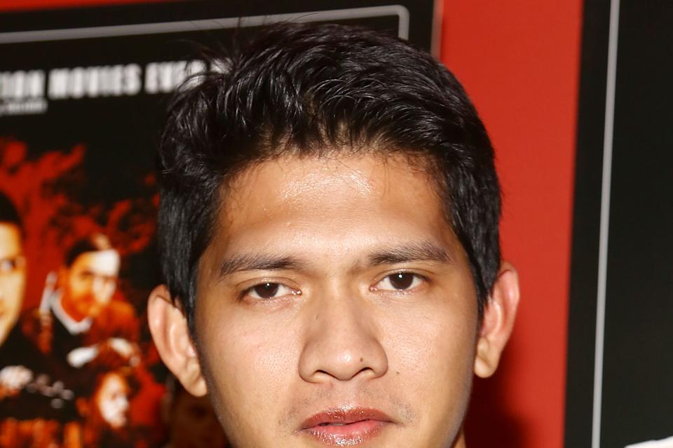 """The Raid 2"" New York Screening"