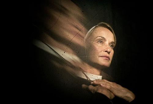 Jessica Lange's 'Surprising' Success on 'American Horror Story' - and Why She Doesn't Watch It