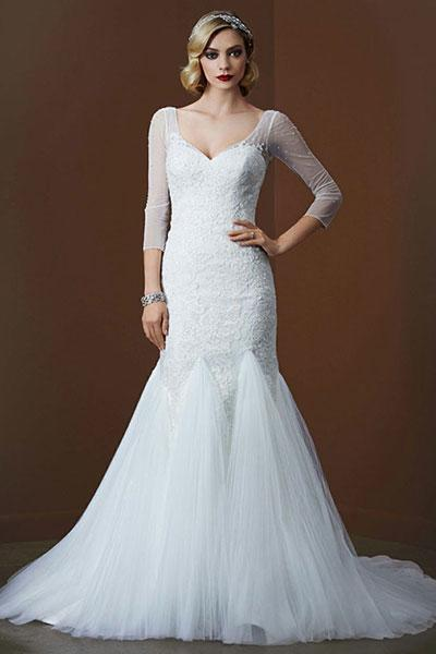 Galina Signature at David's Bridal