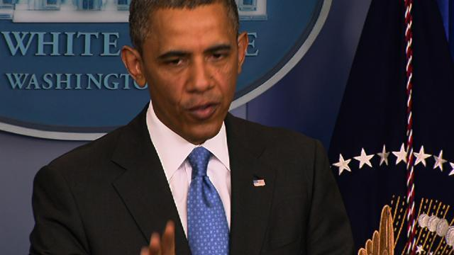 Obama revives push to close Guantanamo Bay