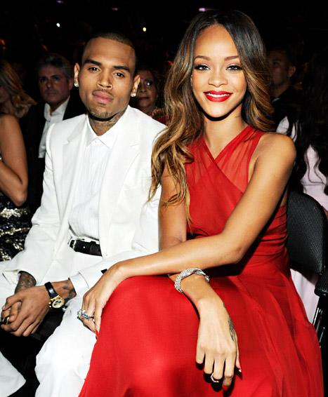 "Chris Brown Confirms Rihanna Breakup: ""I Can't Focus on Wife-ing"" Her"