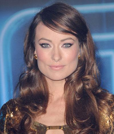 Olivia Wilde: Dating Is Like A Shark Pool
