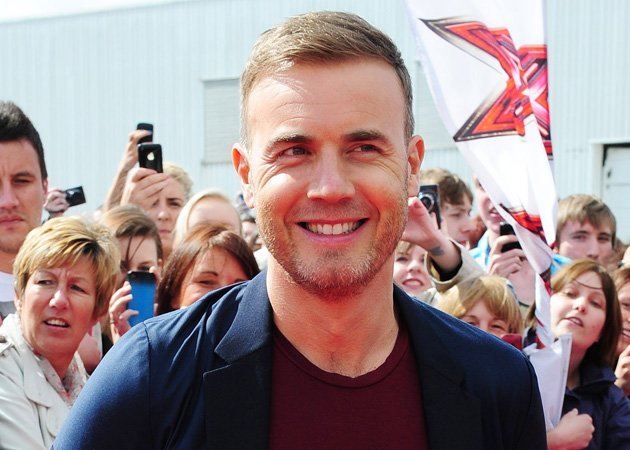 Gary Barlow, number one, Sing