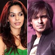 Vivek Oberoi And Mallika Sherawat Deny Reports Of Working In 'Saali Khushi'