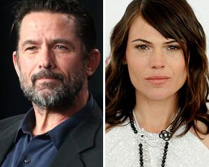 Scoop: Billy Campbell and Clea Duvall Join Lifetime's Lizzie Borden Movie