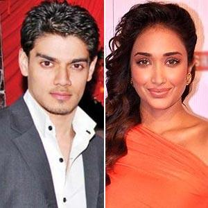 Sooraj Pancholi Was Partying When Jiah Khan Died!