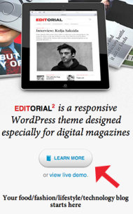 Not All Responsive Web Design is Created Equal image editorial button