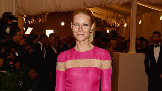 Gwyneth Paltrow's Grandmother Dies