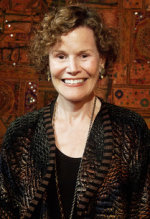 Judy Blume | Photo Credits: Mindy Tucker