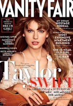 Taylor Swift | Photo Credits: Vanity Fair