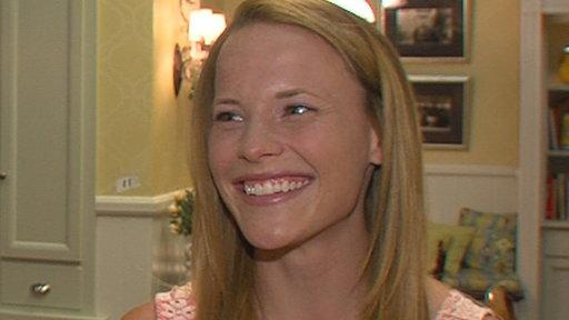 Katie Leclerc Dishes On ABC Family's 'Switched at Birth' Season 2b