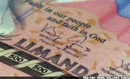 New Peso bills with Aquino's signature out Friday