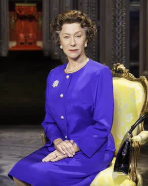 Peter Morgan's Play 'The Audience,' Starring Helen Mirren, to be Broadcast Live to Movie Theaters