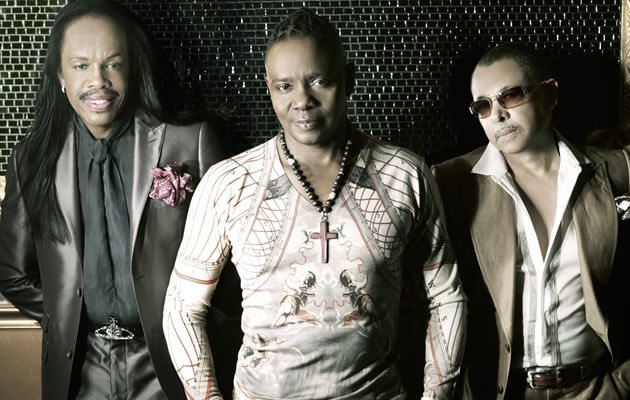 American R&B musical group Earth, Wind & Fire to perform in Singapore (Photo courtesy of Timbre Rock & Roots)